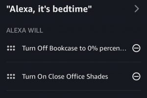 Create Custom, Natural Language Alexa Commands with Routines