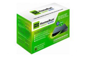 SiliconDust Releasing 4-Tuner HDHomeRun Connect Quatro