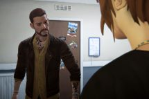 Story Players #010 - Life is Strange: Before the Storm - Episode 2