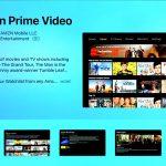 Amazon Prime Video Finally Hits Apple TV