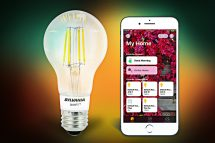 LEDVANCE Introduces First Smart Filament-Style LED Bulb