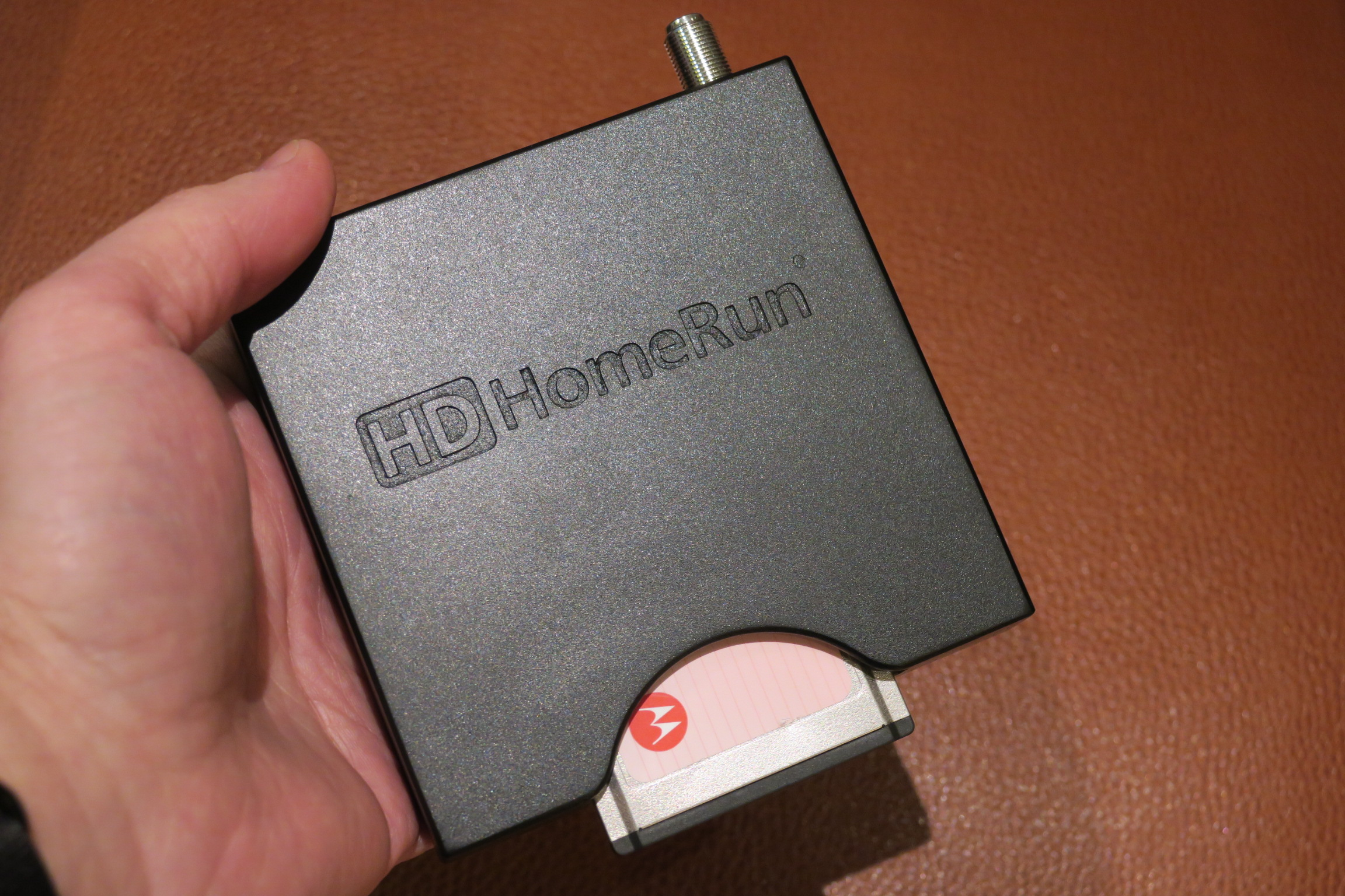 SiliconDust Announces HDHomeRun Prime 6
