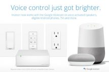 Insteon Comes to Google Assistant