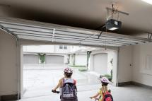 Nortek Introduces New Connected Garage Door Opener
