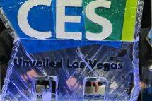 Unveiled Tells a Brief Story at the Start CES 2018