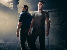 Promotional screenshot from A Way Out