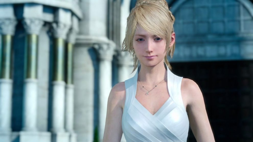 Story Players #023 - Final Fantasy XV - Episode 4