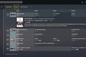 Hands-On with the Plex Grid Guide