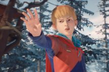 Story Players #027 - The Awesome Adventures of Captain Spirit