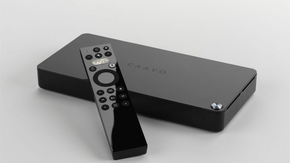 Caavo Changes the Game with New $100 Control Center and Universal Remote