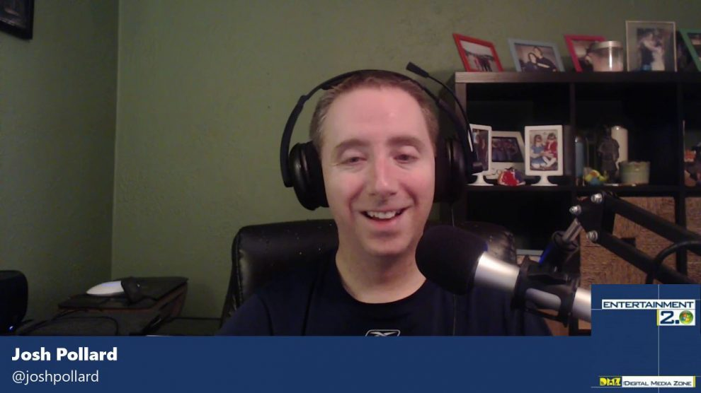 Entertainment 2.0 #462 - Project xCloud and Fire TV 4k
