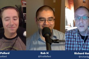 Entertainment 2.0 #465 - HDR Demystified with Rob H