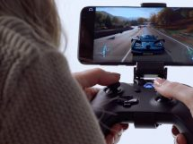 Project xCloud is Microsoft's Game Streaming Service