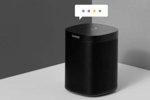 You'll Need To Wait a Little Longer for Google Assistant on Sonos One