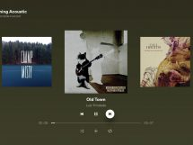 Spotify on Xbox One Updated