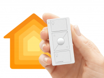 Use a Lutron Pico Remote with HomeKit