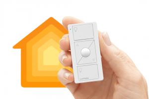 Use a Lutron Pico Remote with HomeKit