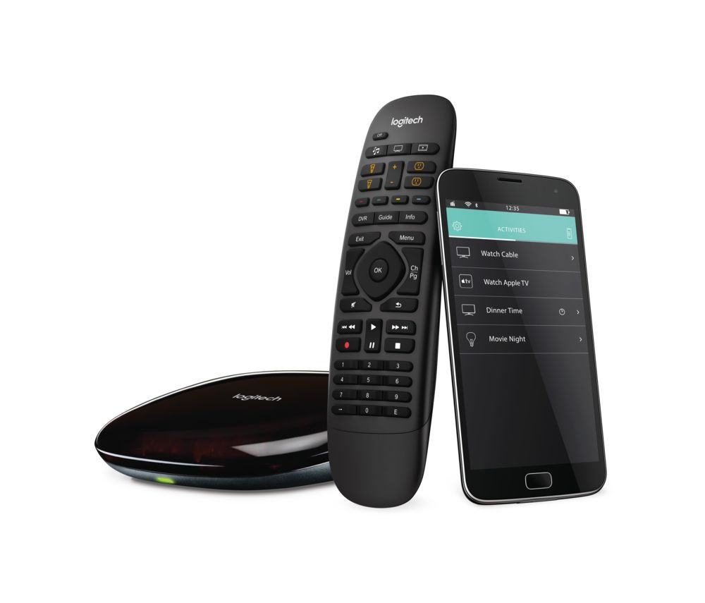 No, Logitech is NOT Bricking Your Harmony Home Hub