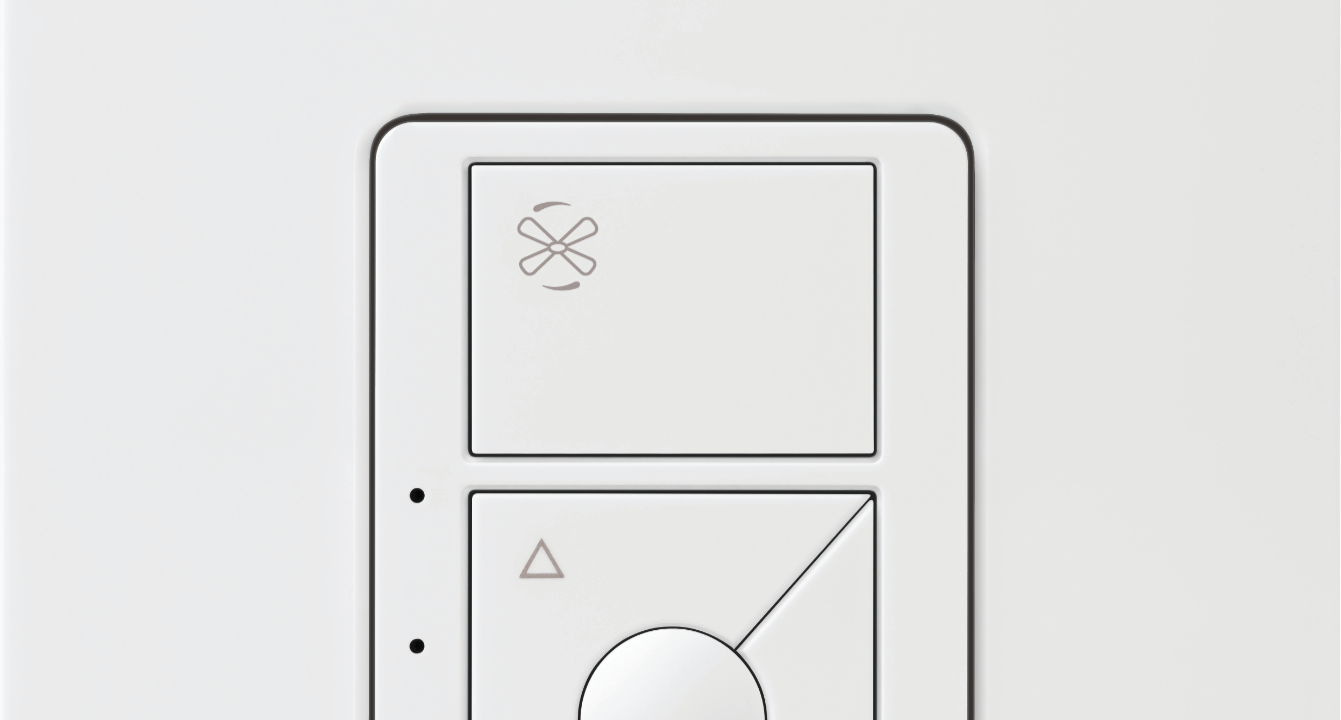Lutron Introduces New Cas 233 Ta Fan Control At Ces The