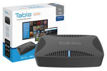 Tablo Announces Quad Tuner OTA DVR and Commercial Skipping