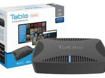 Tablo Announces Quad Tuner OTA DVR and Commercial Skipping