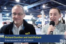 Entertainment 2.0 #472 - CES 2019 Recap