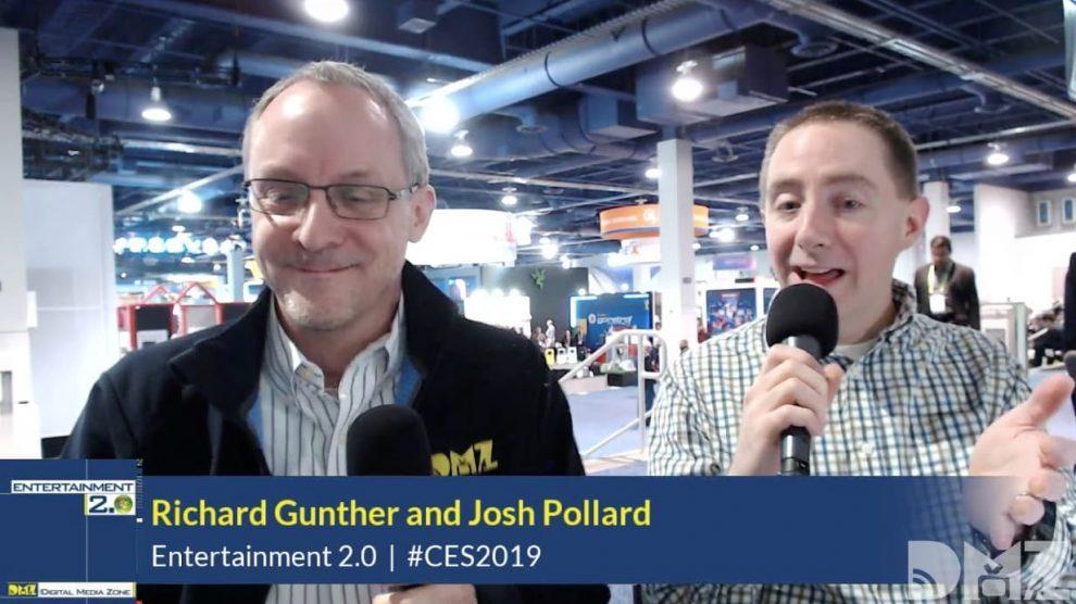 Entertainment 2.0 #472 - CES 2019 Recap