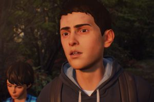 Story Players #030 - Life is Strange 2 - Episode 1