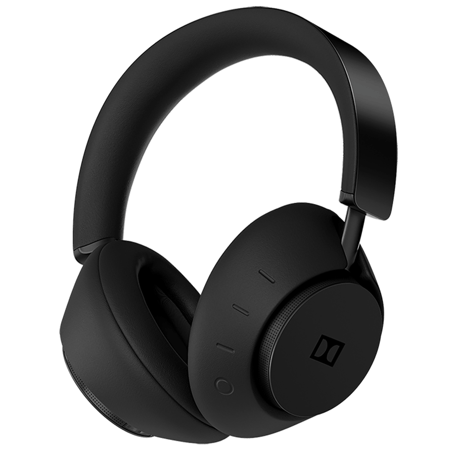 Dolby Dimension Might be the Perfect Home Headphones