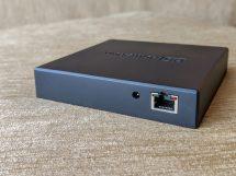 SiliconDust Announces HDHomeRun Servio Stand-Alone DVR