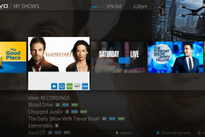 TiVo Streaming Apps Coming to Most Major Streaming Devices