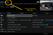 TiVo Smart Extend Means Never Missing the End of a Sports Game