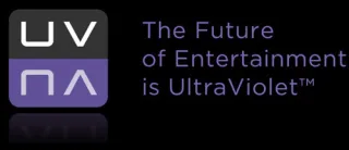 The Future of Entertainment is UltraViolet™
