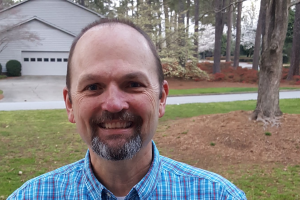 Home: On #117 - Lowe's Redemption, with Tony Raynor