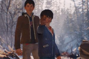 Story Players #032 - Life is Strange 2 – Episode 2