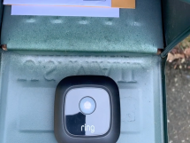 Put a Ring Sensor in Your Mailbox To Know When Snail-Mail Arrives