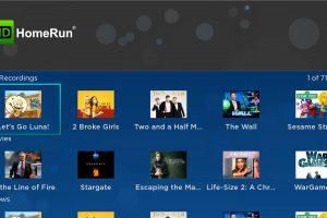 HDHomeRun Roku App Gets DVR Features