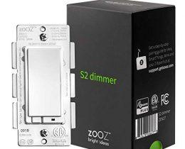 Zooz Z-Wave Dimmer Switch