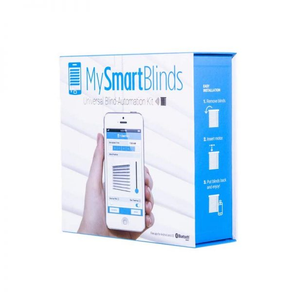MySmartBlinds Automation Kit