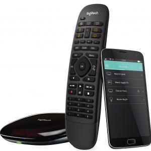 Harmony Companion Remote