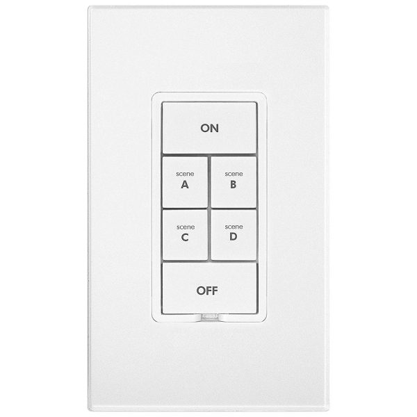 Insteon Dimmer Keypad