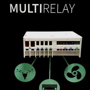 Zooz Multirelay