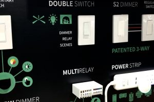 New Zooz devices shown at CEDIA 2019