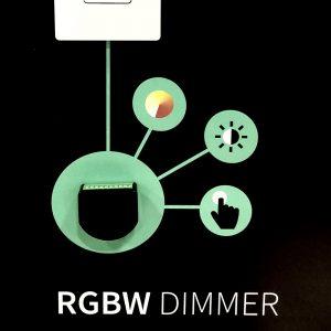 Zooz RGBW Dimmer