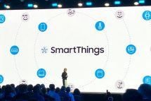 SmartThings Platform News from the Samsung Developer Conference