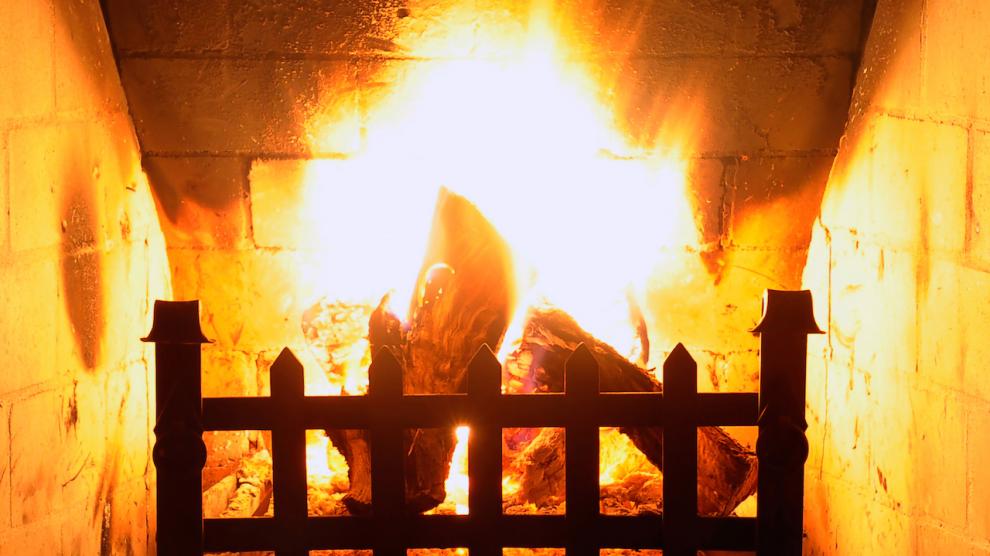 Home: On #130 – Fireside '19