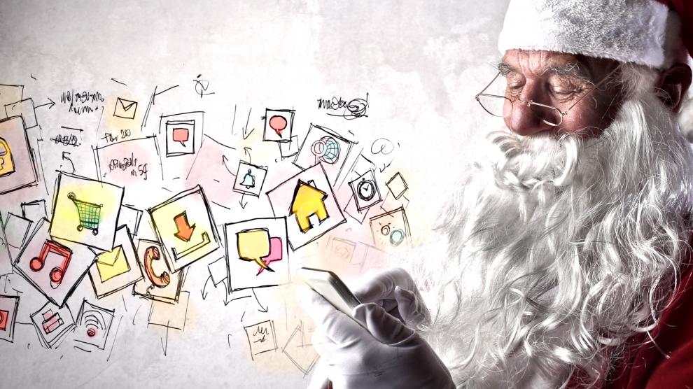 My Smart Home Christmas Wish List