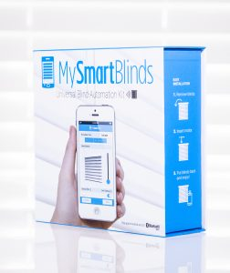 These Routines Make It Easier To Control MySmartBlinds by Voice