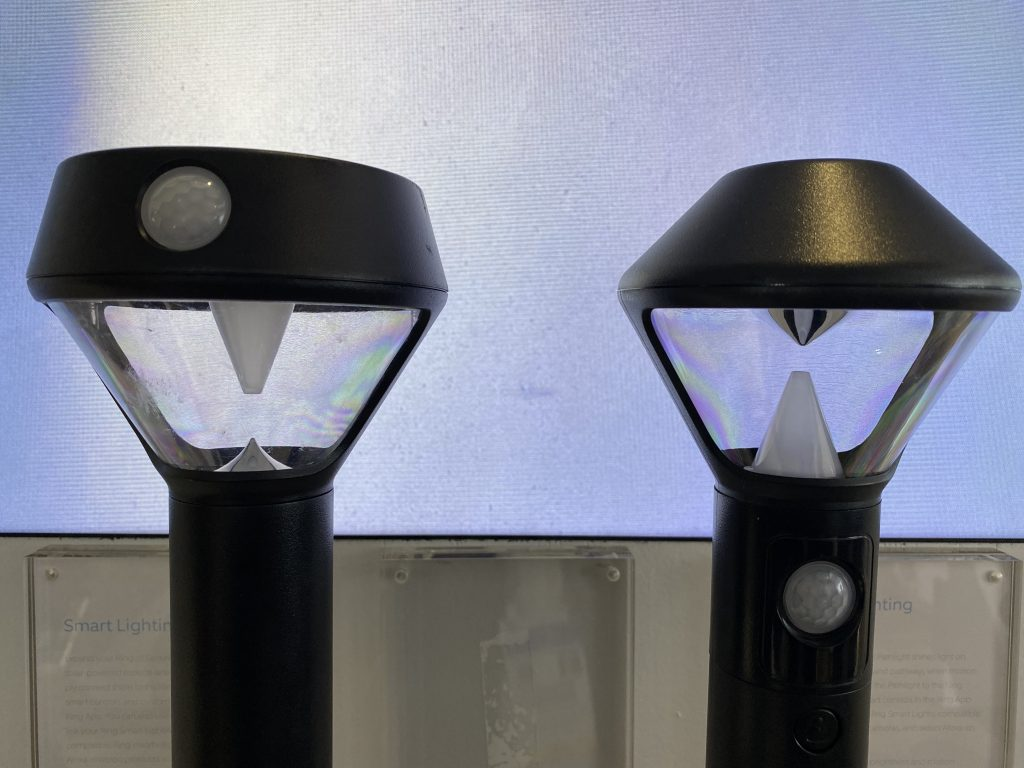 Ring Extends Smart Lighting Line with Solar Products and Bulbs