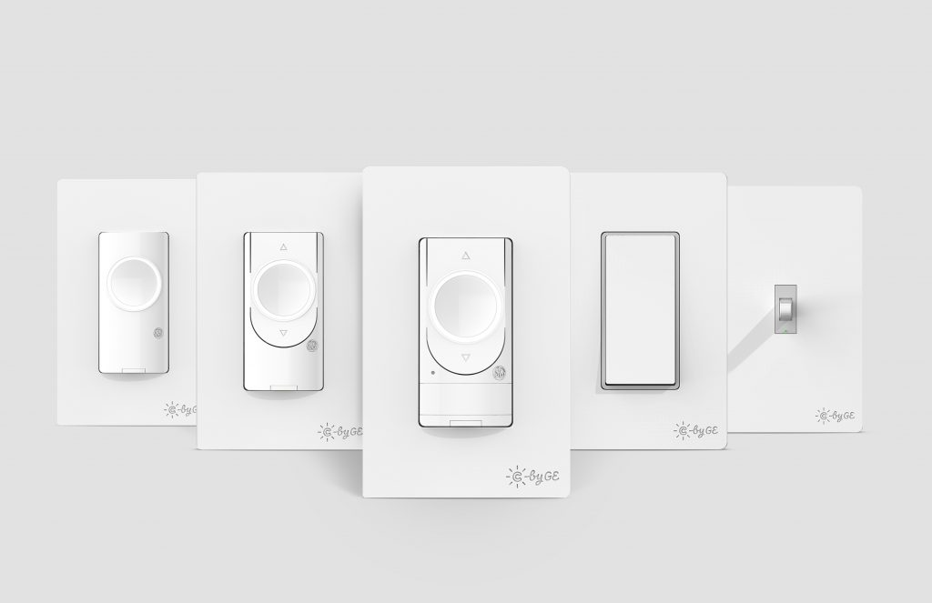 GE Announces New Smart Lighting Controls in Advance of CES